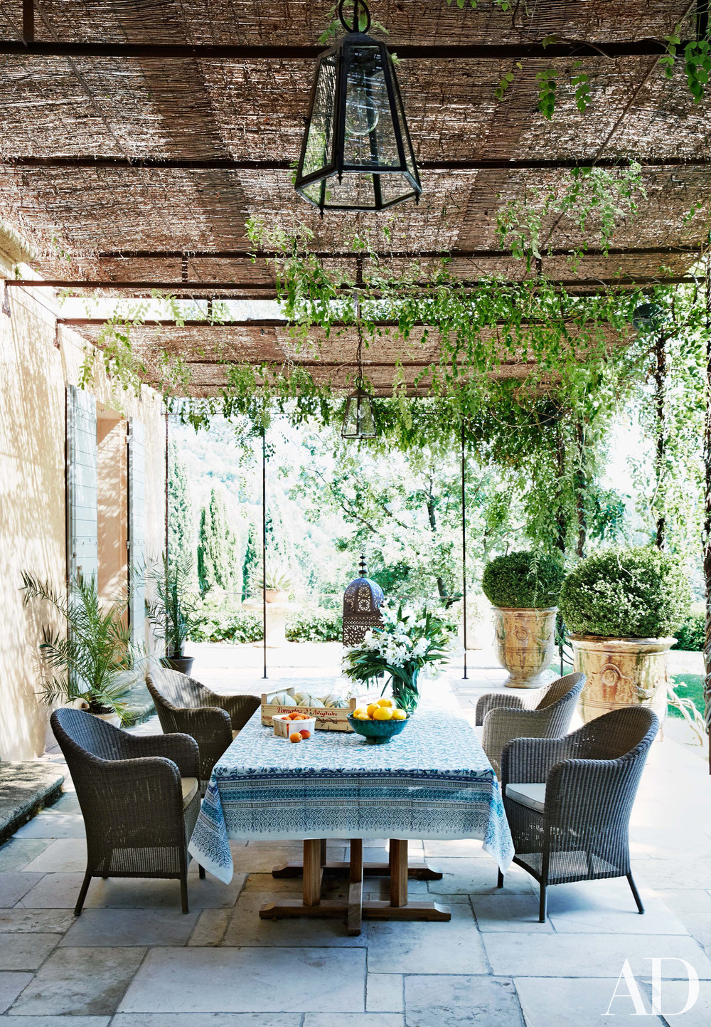 ROSE & IVY Journal Inspiring Interiors Aix En Provence