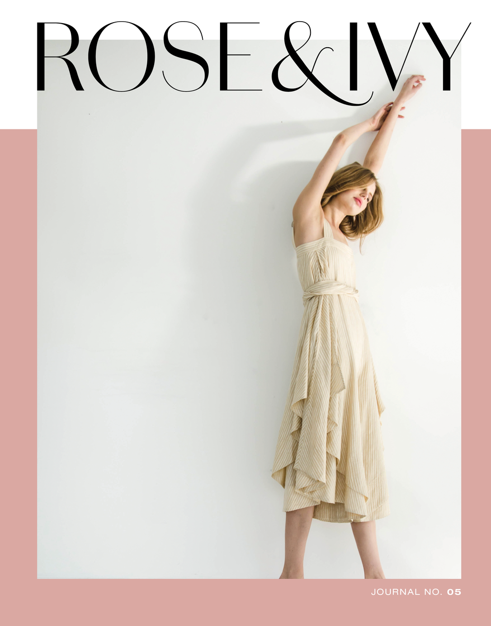 ROSE & IVY Journal Issue No. 05