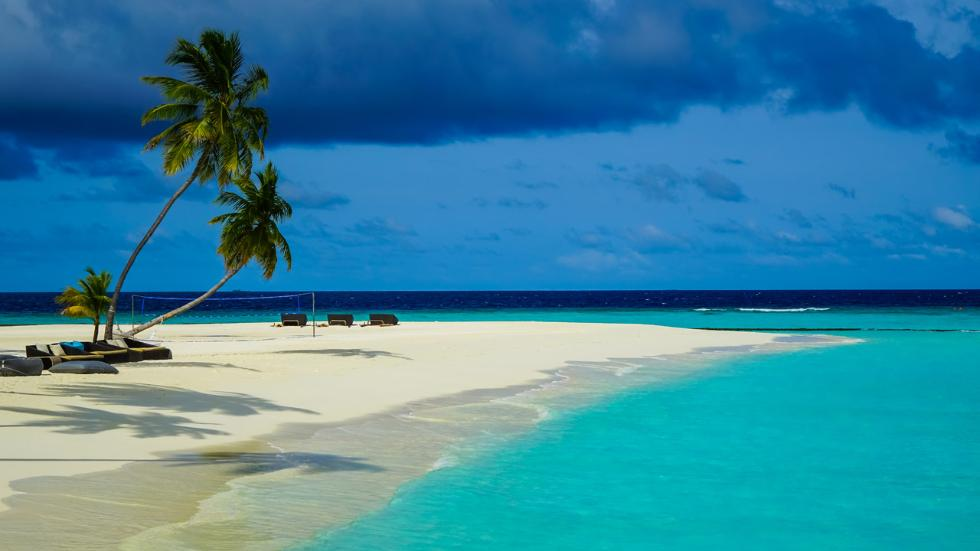 North Ari Atoll, Maldives
