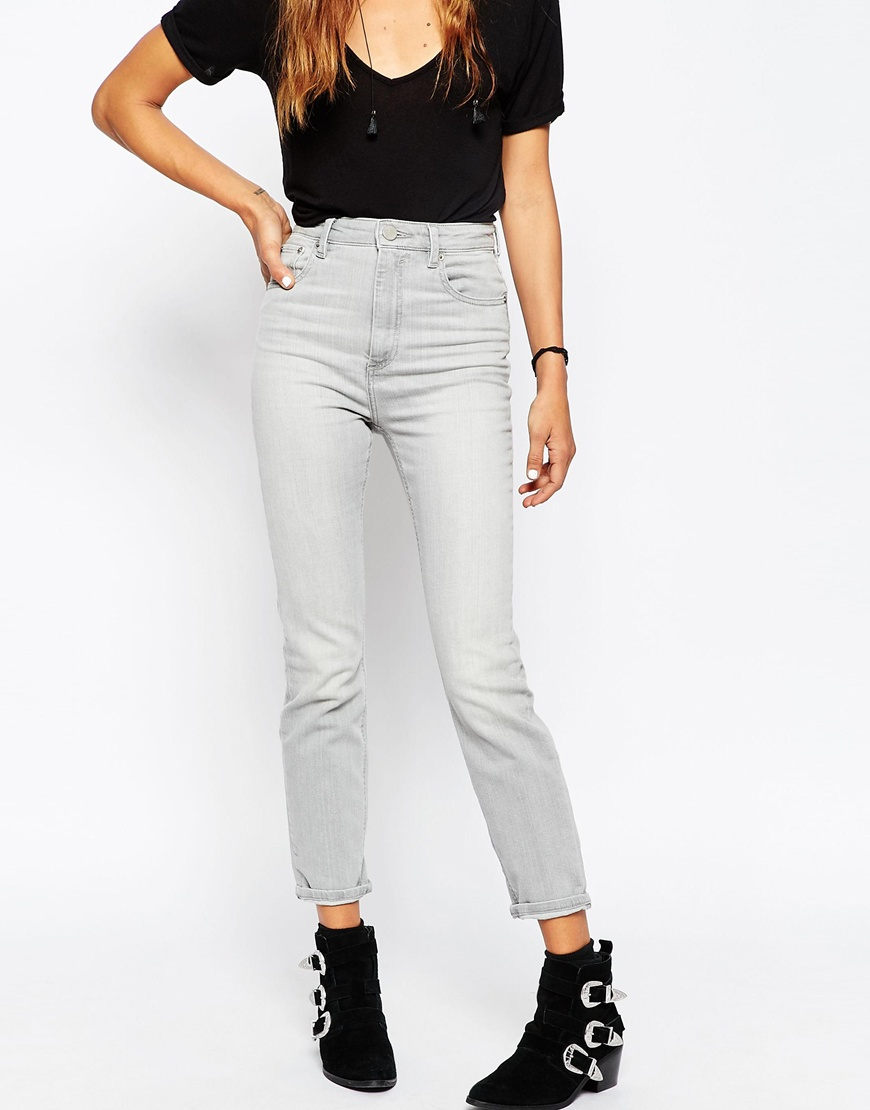ROSE & IVY Journal Farleigh Asos Jeans