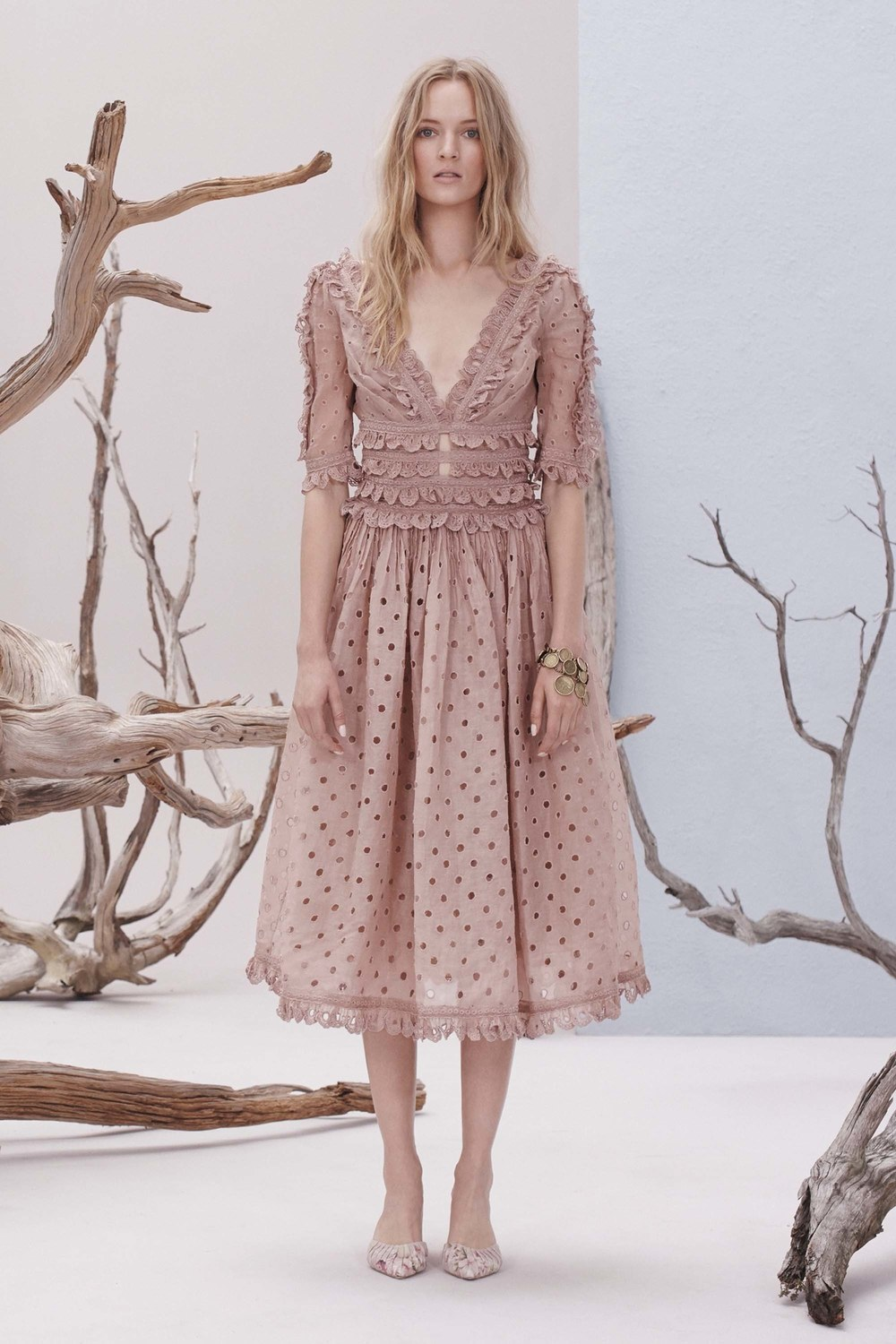 ROSE & IVY Journal Zimmermann Resort 2017