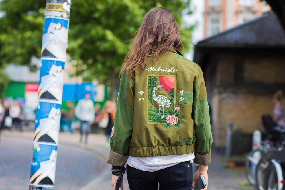 ROSE & IVY Journal Five Fashion Ideas from Copenhagen Fashion Week