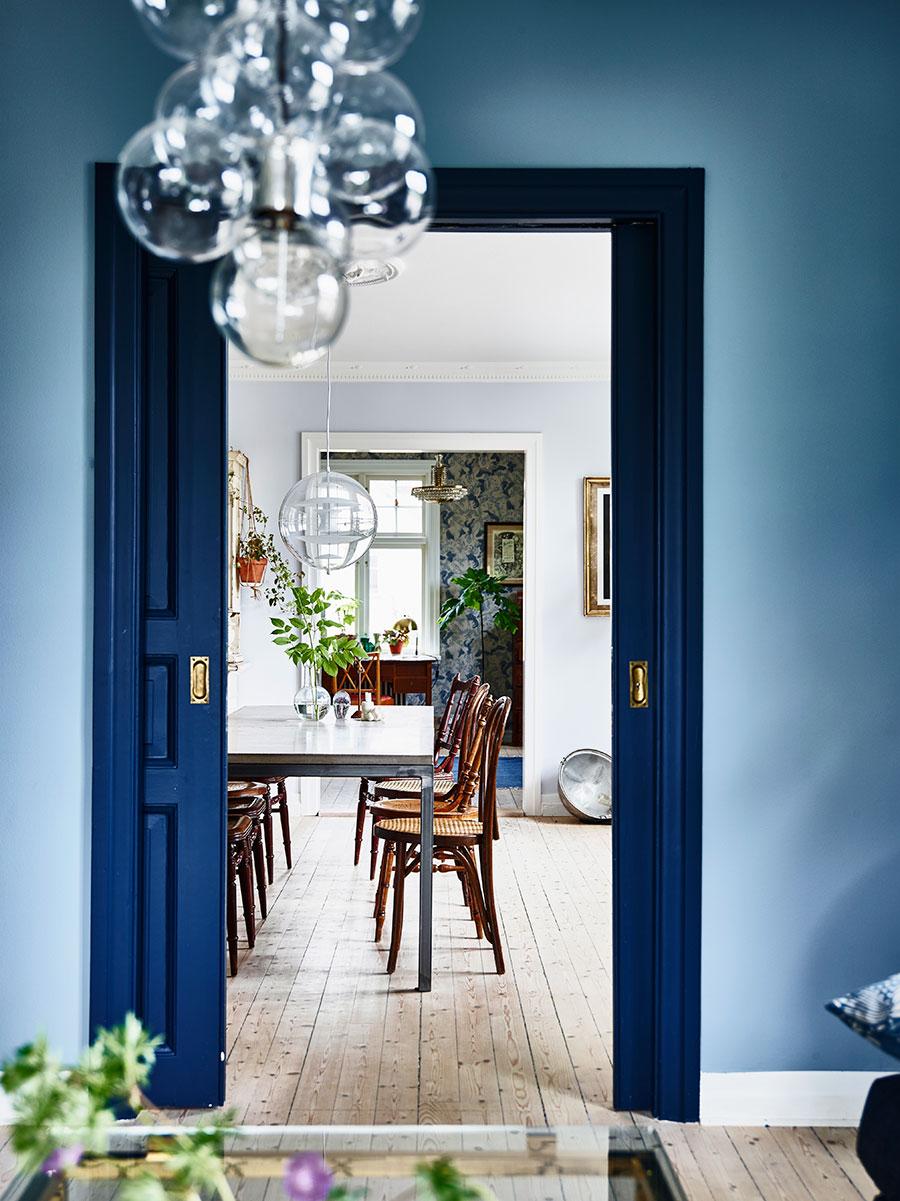 ROSE U0026 IVY Journal Inspiring Interiors A Case For Blues
