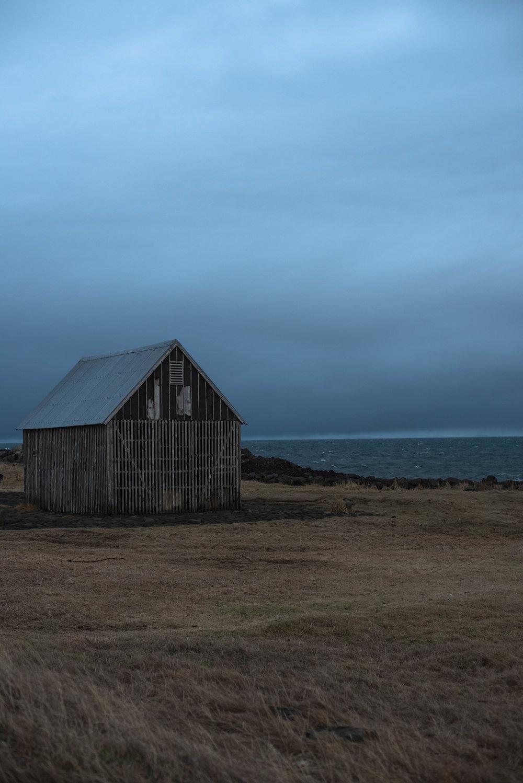 ROSE & IVY Journal 48 Hours in Reykjavik