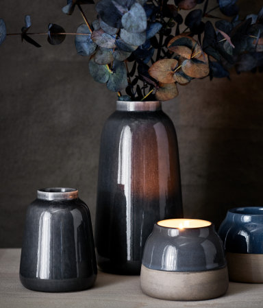 ROSE & IVY Journal A Secret Spot to Find Amazing Vases H&M Home