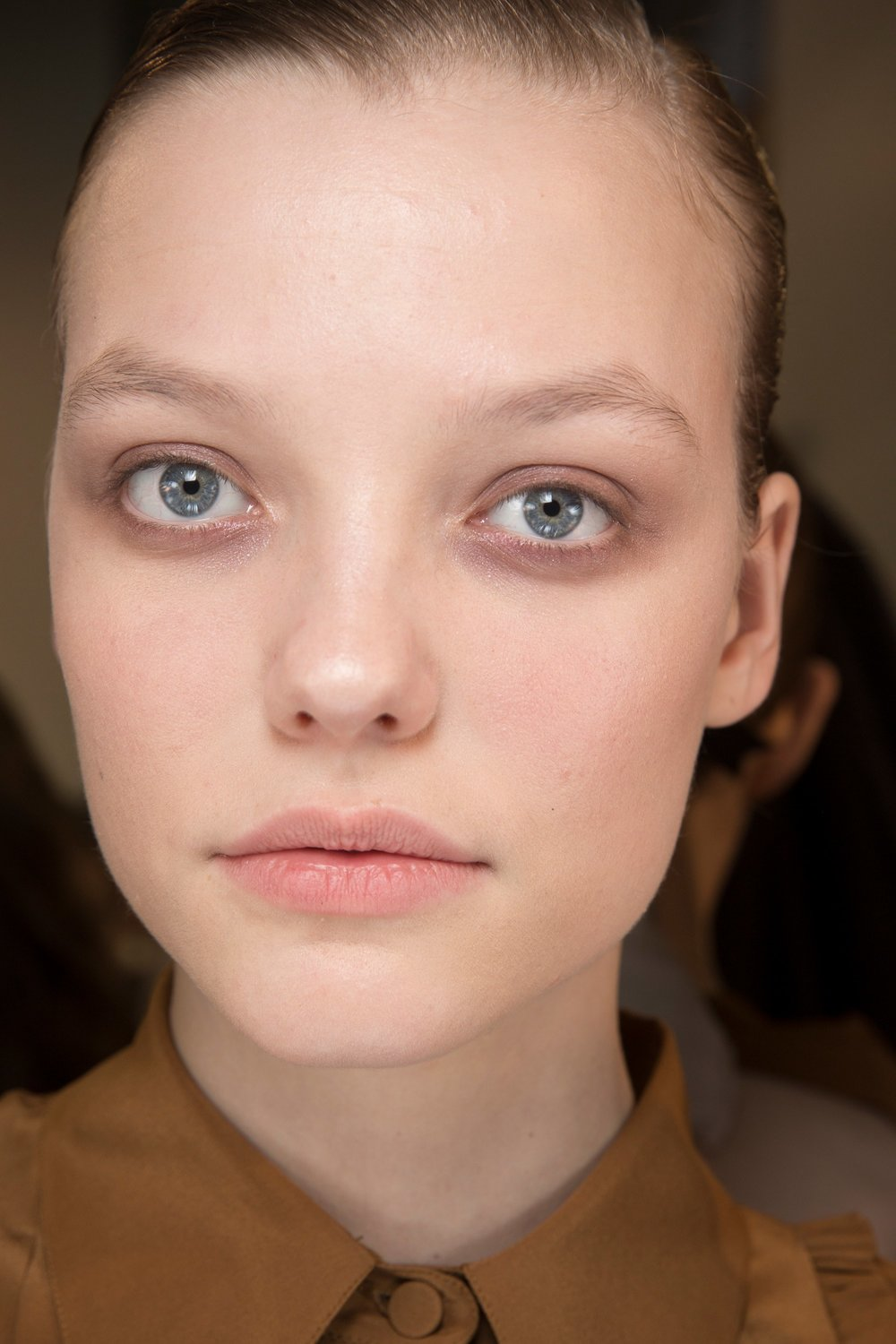 ROSE & IVY Journal Beauty Flash Paris Subtle Smokiness at Rochas with Cle de Peau Beaute