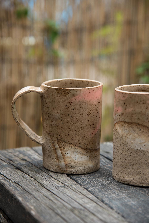 R&I Studio Visit - MostRecklessly Ceramics