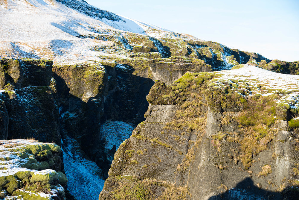 Fjaðrárgljúfur Canyon - Escape to Iceland's Largest Canyon