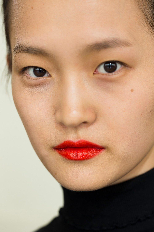 ROSE & IVY Journal Beauty Flash | Giambattista Valli Fall 2017 Couture