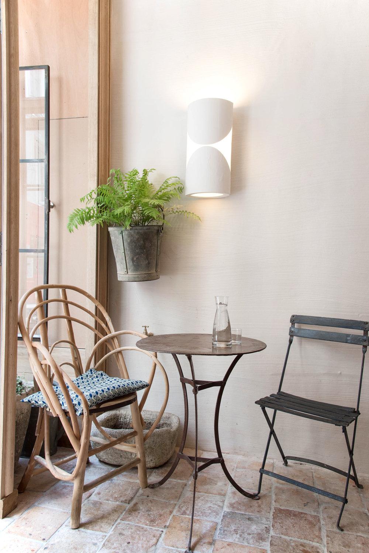 R&I x Remodelista - Café Ineko in Paris
