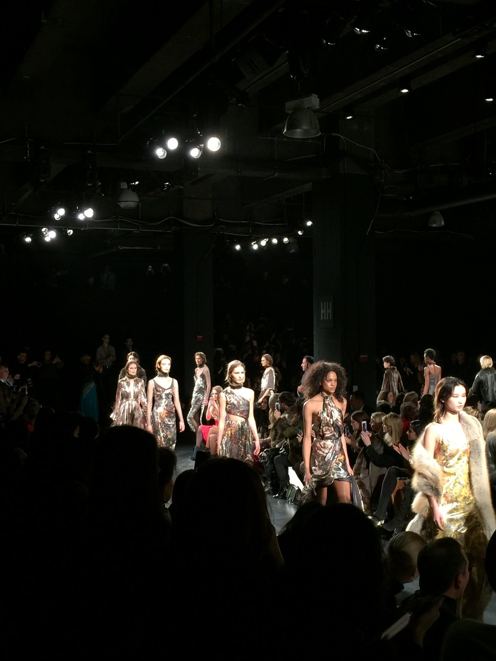ROSE & IVY Journal Win Two Tickets to NYFW