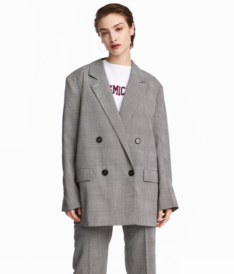 The Perfect Blazer for Fall - The Find | Under $100