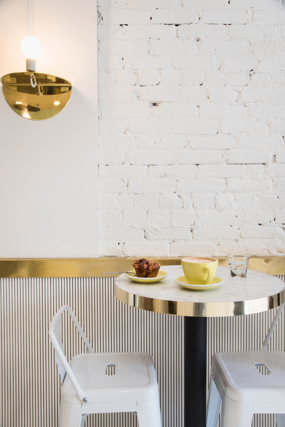 ROSE & IVY Journal A Taste of New York Ovenly Brooklyn