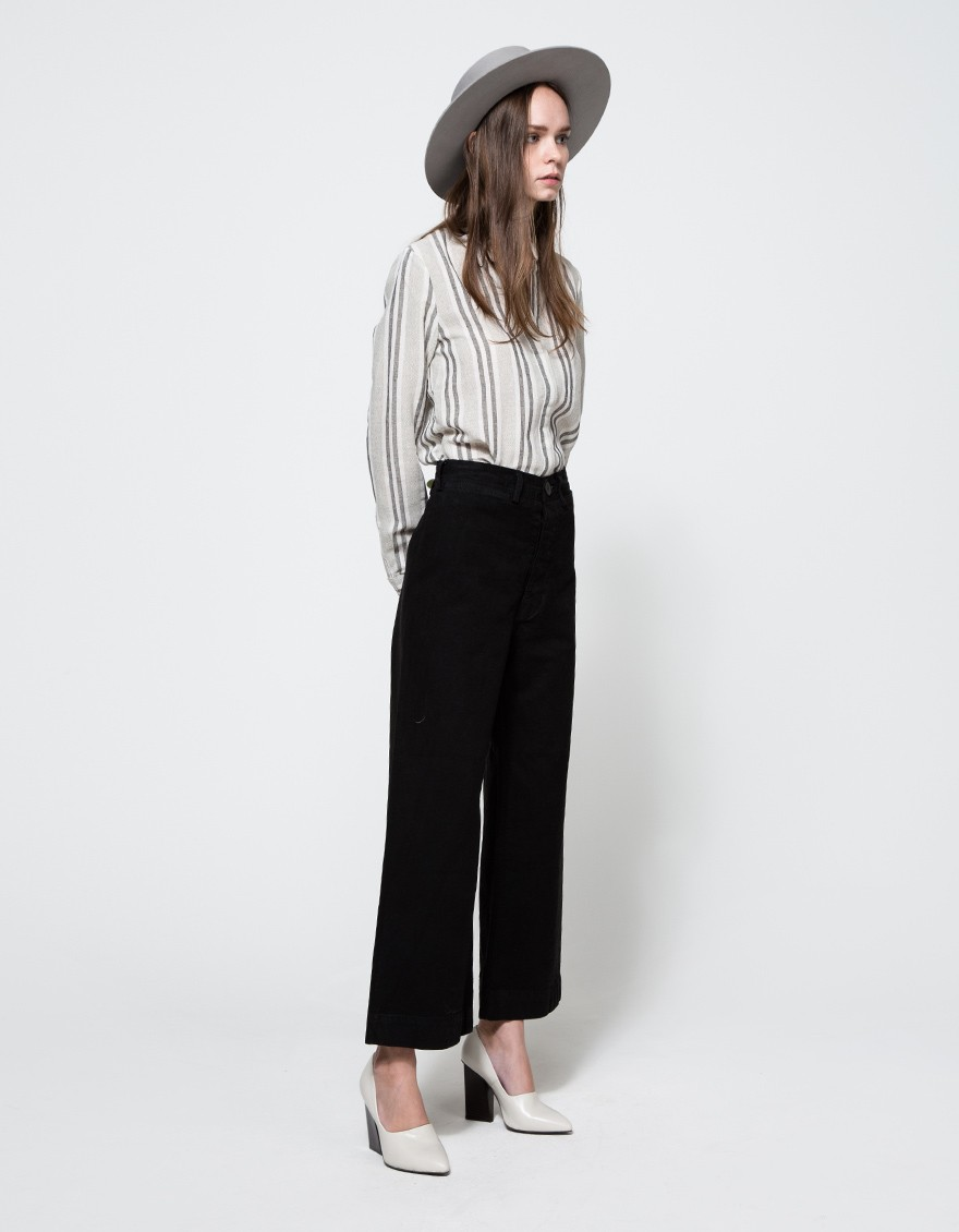 A Pair of Perfect Culottes - Courtesy of Jesse Kamm