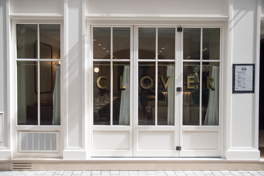 Clover Grill - A Must Visit When in Paris