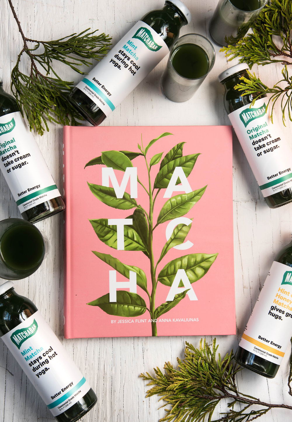 ROSE & IVY Journal Celebrate the Season The ROSE & IVY Gift Guide For the Caffeine Lover Matcha Tea
