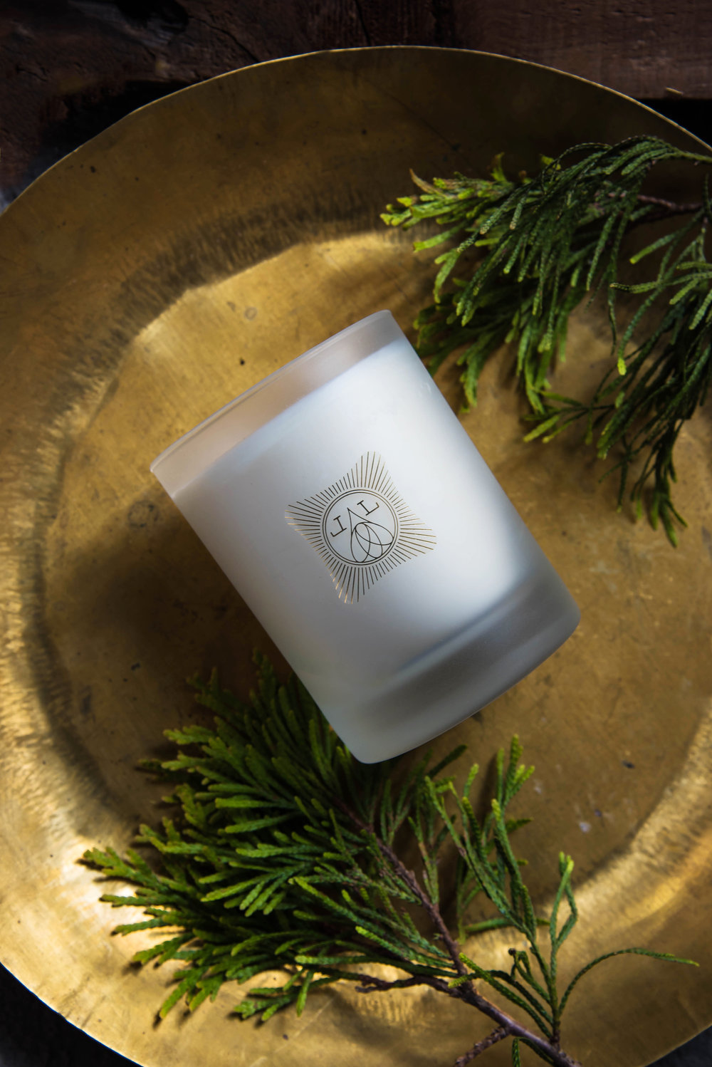 Creating Cozy - Our Favorite Candles that Smell Like the Holidays