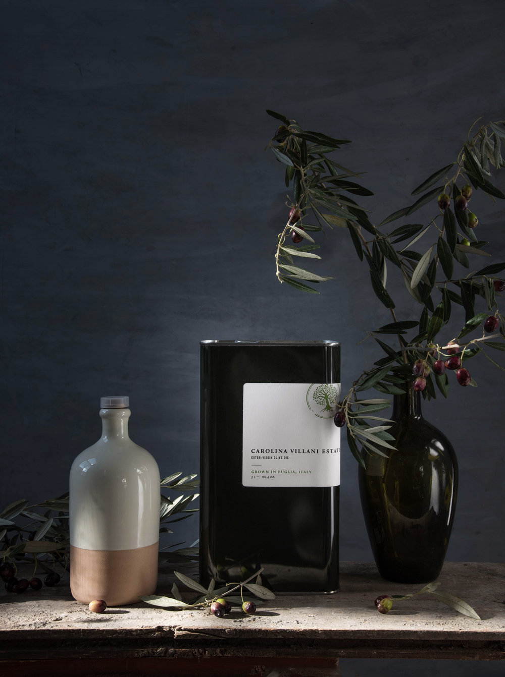 ROSE & IVY Journal Celebrate the Season | Give Them An Olive Tree in Puglia with Especially Puglia