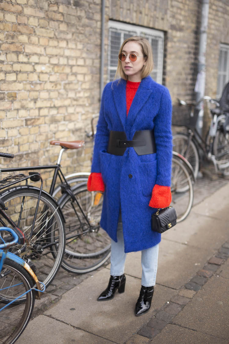 ROSE & IVY Journal Beat the Winter Blues with These Colorful Coats