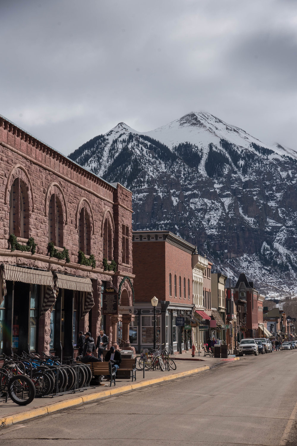 Escape to Telluride - A ROSE & IVY Travel Guide