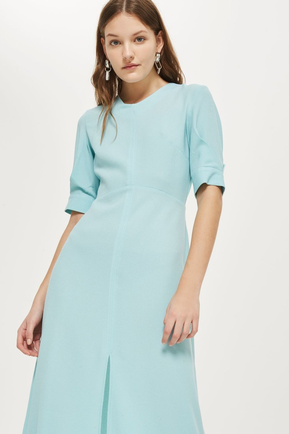 The Perfect Dress for Spring - Courtesy of Topshop