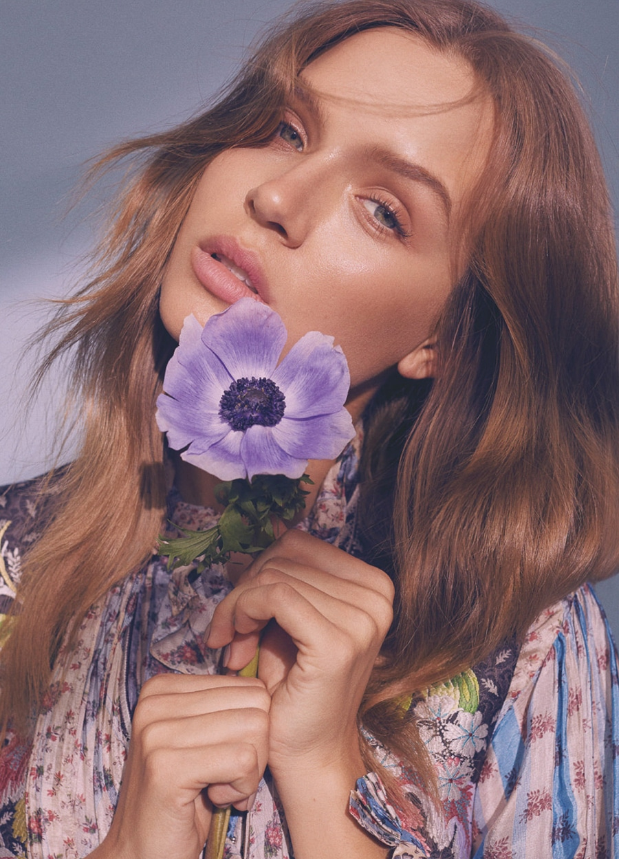 The Prettiest Makeup Palettes for Spring -