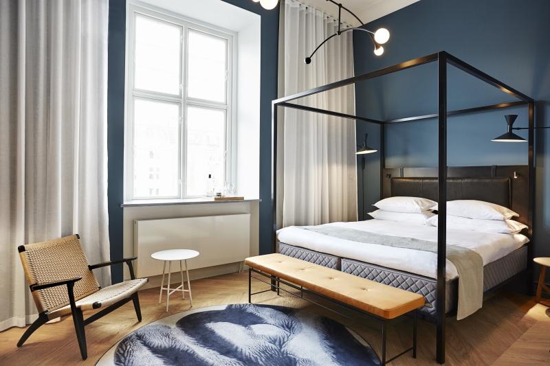 Stay Hotel Kopenhagen : Escape to denmark stay at the nobis hotel copenhagen u rose ivy