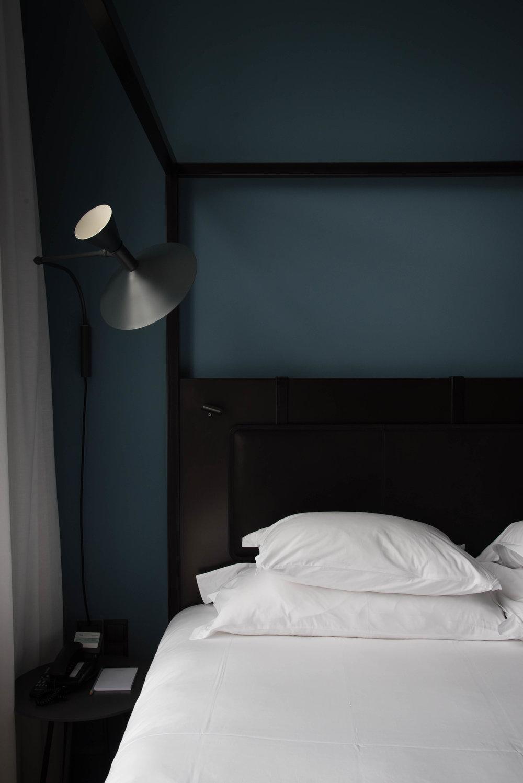ROSE & IVY Journal Escape to Denmark, Stay at the Nobis Hotel Copenhagen