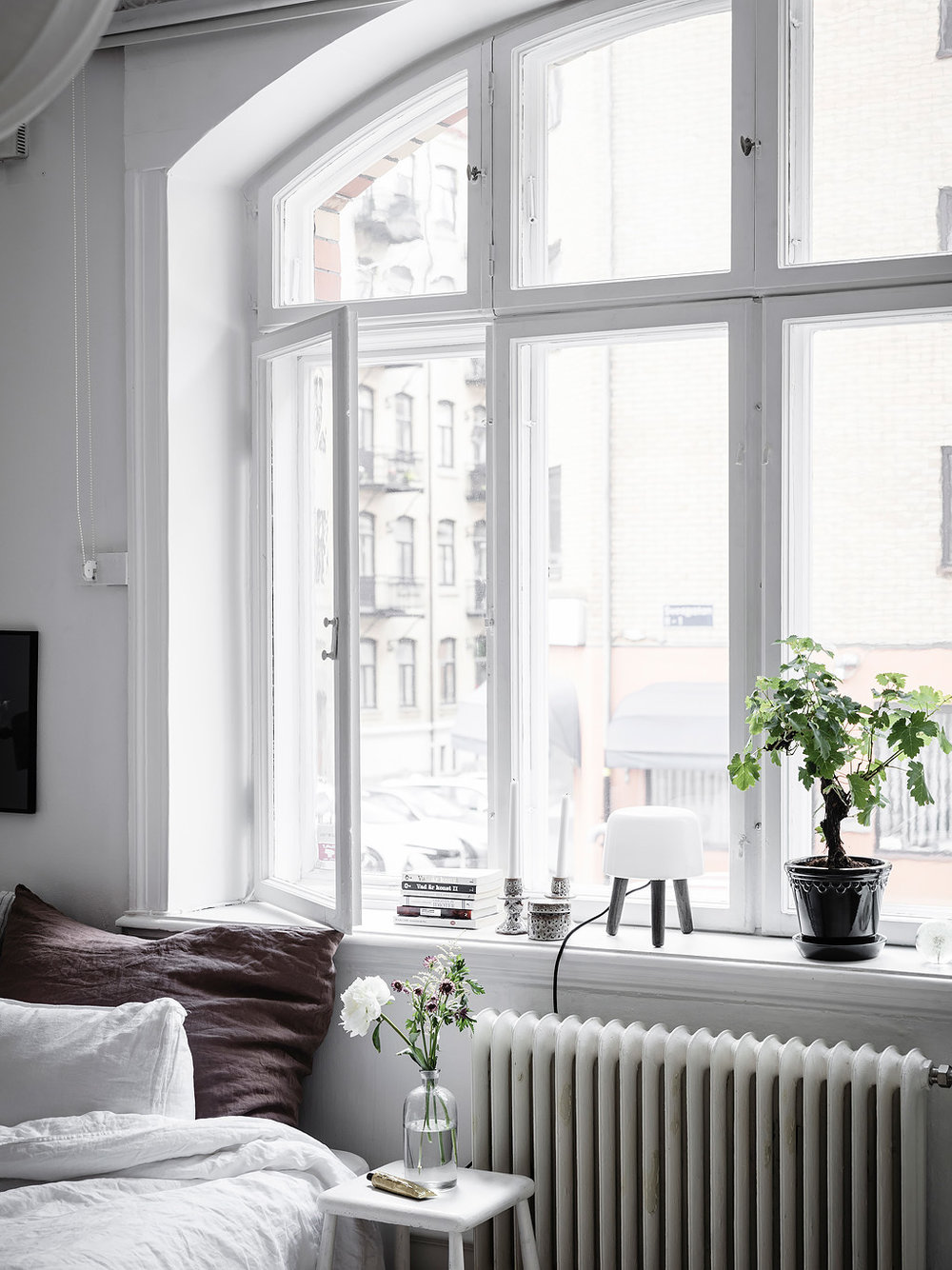 Books to Inspire a Minimal Living -