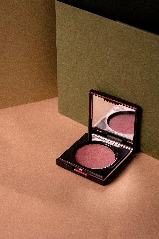 ROSE & IVY Journal Beauty File | Flesh Cosmetics