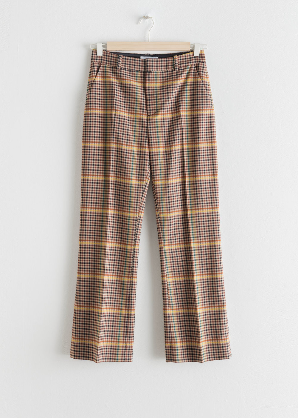ROSE & IVY Journal The Find   A 70s Inspired Plaid Suit