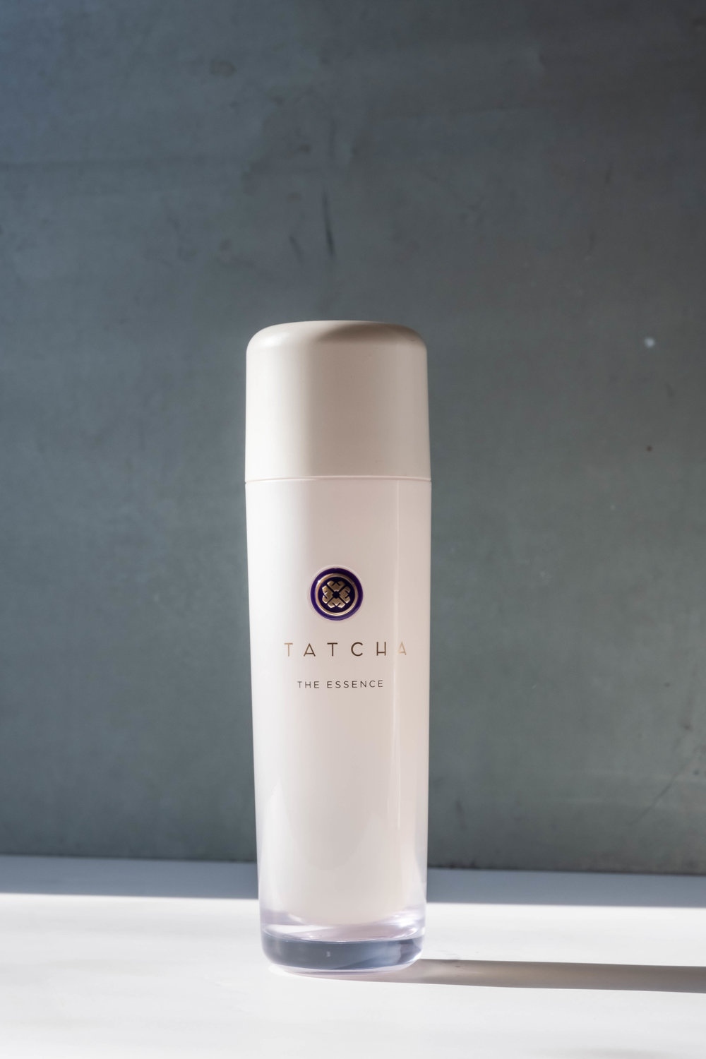 ROSE & IVY Journal Beauty Waters to Try Tatcha The Essence