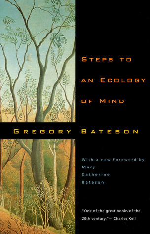 Steps to an Ecology of the Mind