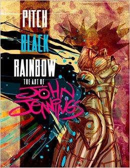 Pitch Black Rainbow