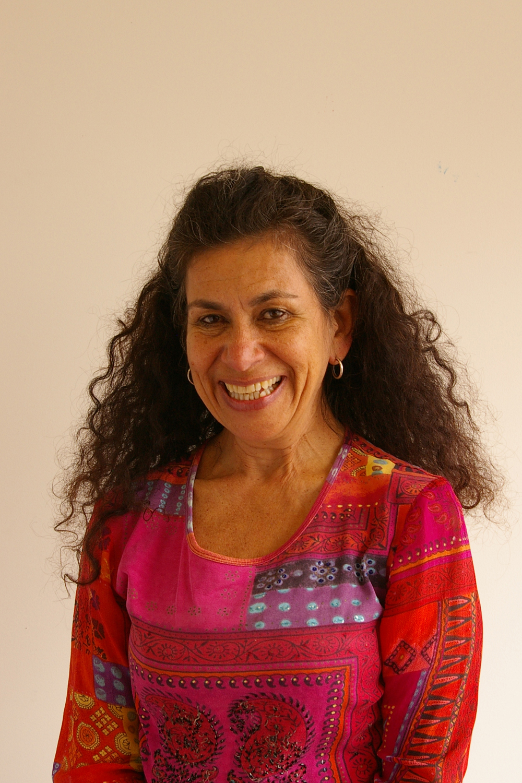 Melissa Nussbaum Freeman