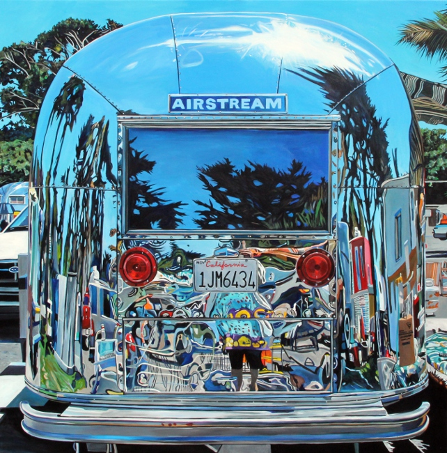 Airstream Angie (2014) 48x48 acrylic on canvas Taralee Guild (low res).JPG