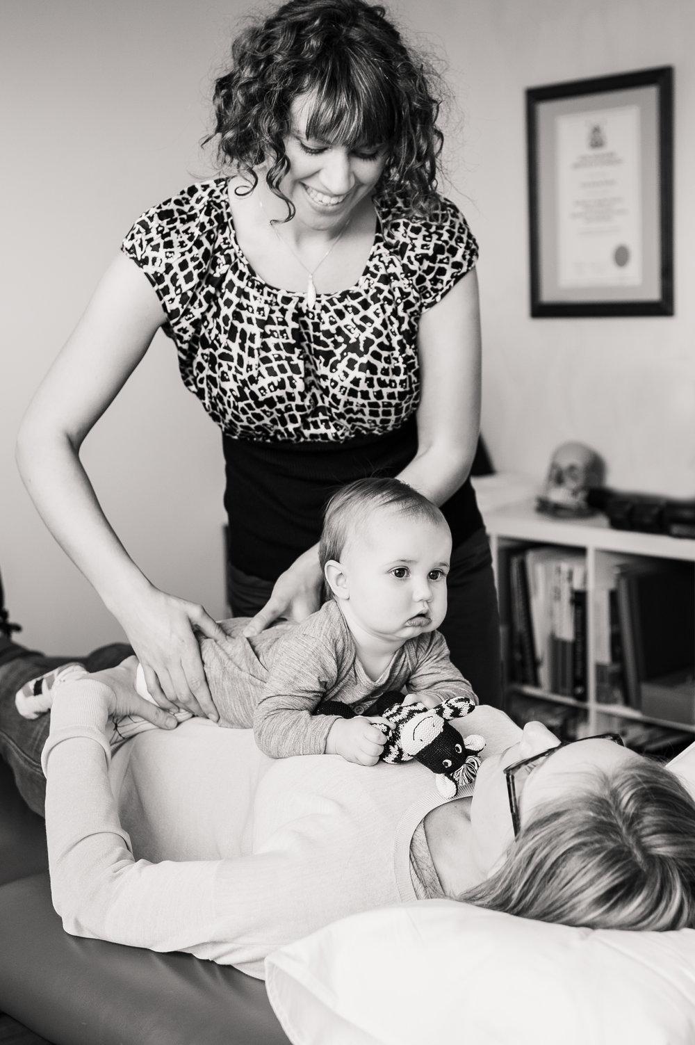 Wanaka Family Chiropractor