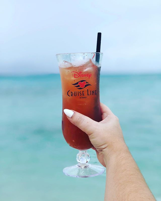 Cheers to the freakin' weekend, I'll drink to that 🍹 thanks to @merbearmagic for the snap of me with my drink of the day on Castaway Cay! There is nothing like that pretty blue water 🌊 and a yummy cocktail in hand 🙌🏻 . . This week was a doozy! We have lots planned this weekend including a wedding tomorrow! Check out more on my photography account @laramiephotography 📷 . . What are you up to this weekend!? I wanna hear your plans! . . . . #weekend #cheerstotheweekend #cheerstothefreakinweekend #castawaycay #orlandoblogger #floridablogger #bloggerlife #bloggersofinstagram #orlandolifestyleblogger #orlandolifestyle #lifestyleblogger #lifestylewithlaramie #blogger #disneycruise #disneycruiseline #bahamas #travelblogger #beachbabe #disneydream #thedisneydream #vacation #disneyinspiration #drinkoftheday #vacationmode #fridaynight #cocktailtime #happyhour #orlandofashionblogger #orlandostyleblogger #floridafashionblogger @preview.app