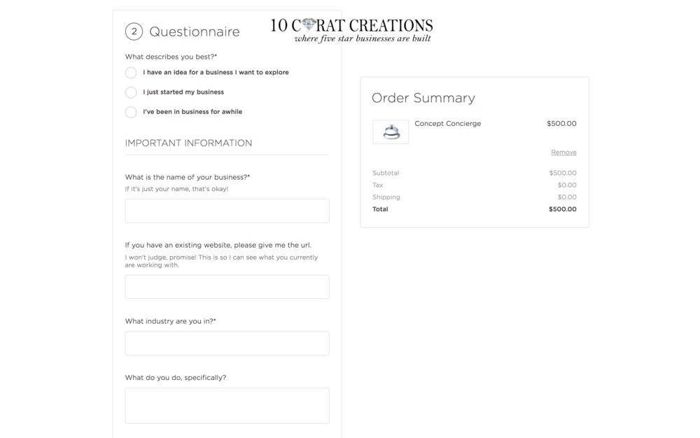 10-carat-creations-questionnaire.png