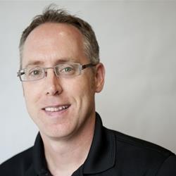 Pastor Bryan Host