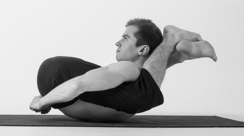 Yoganidrasana (Yogic Sleep Pose) — Jack Cuneo Yoga