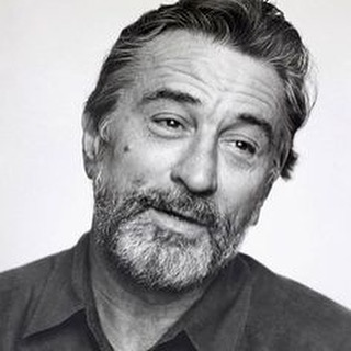 "Robert De Niro - ""The Comedian"""