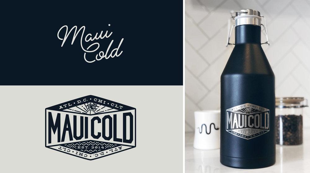 Maui Cold
