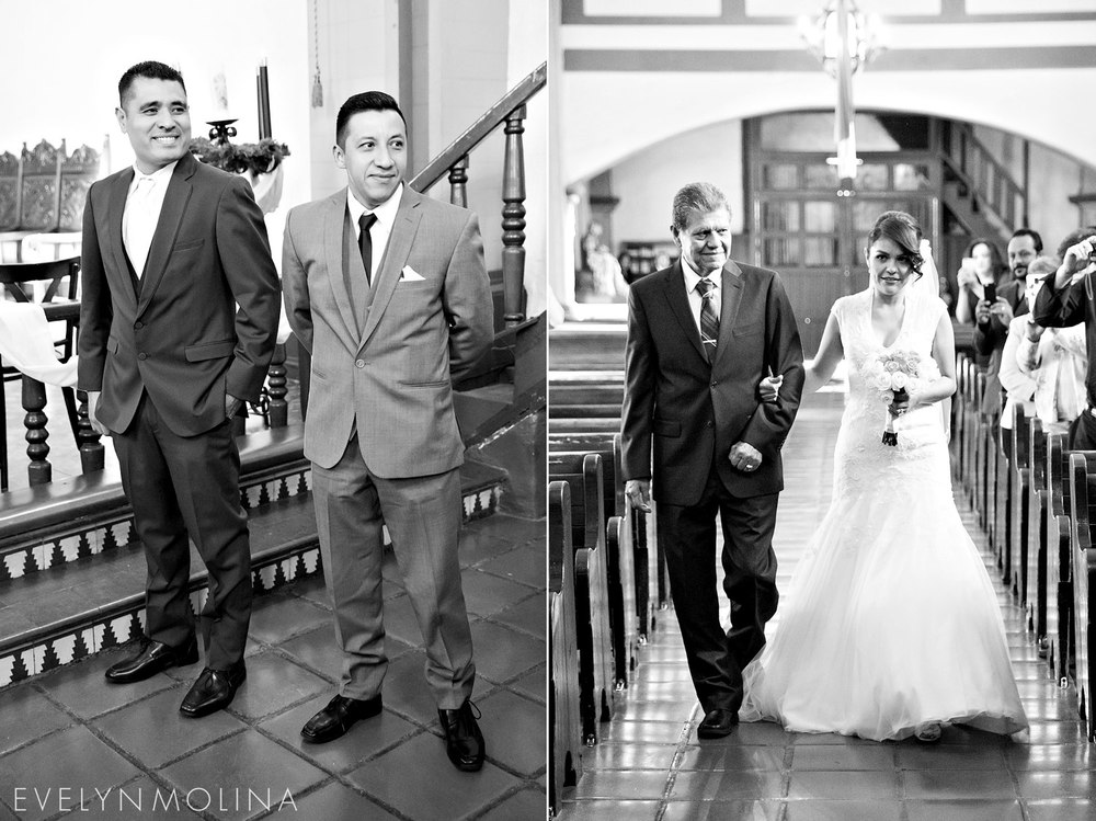San Gabriel Mission Wedding - Berenice and David_018.jpg