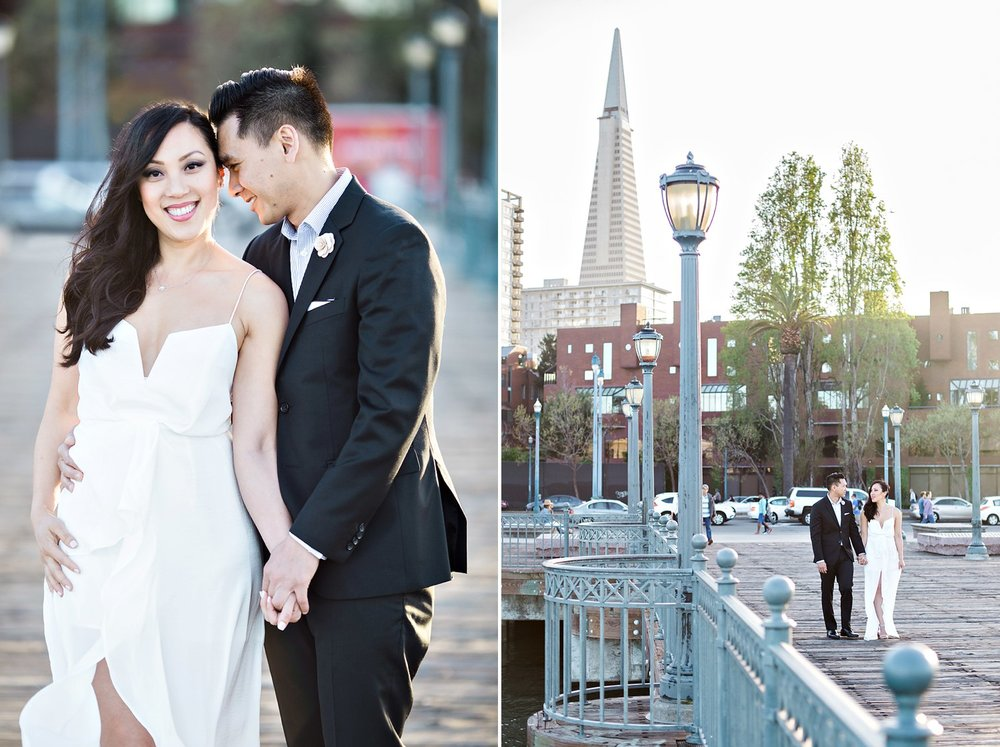 Pier 7 San Francisco Engagement Session - Lien and Phil_004.jpg