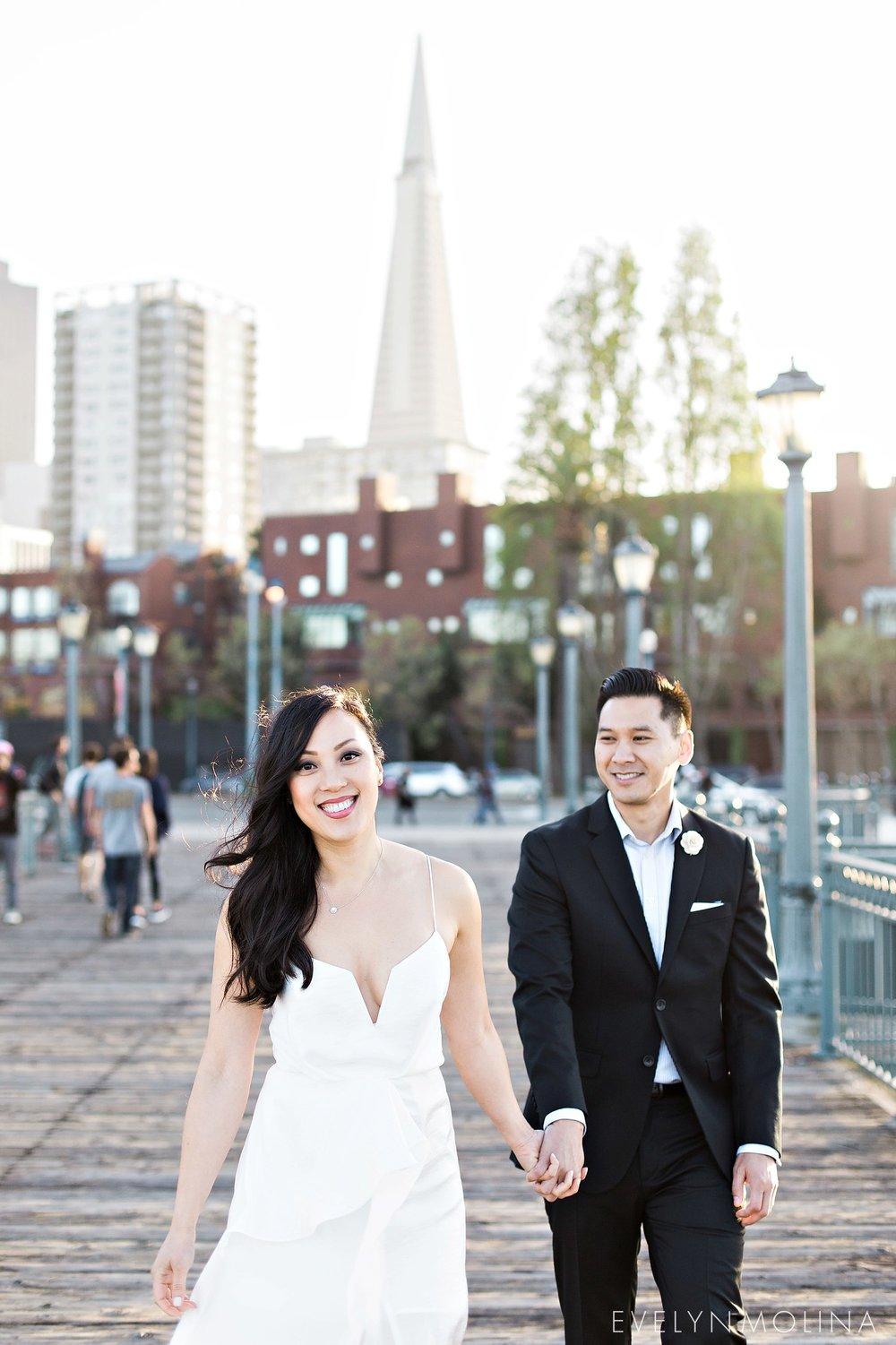 Pier 7 San Francisco Engagement Session - Lien and Phil_003.jpg
