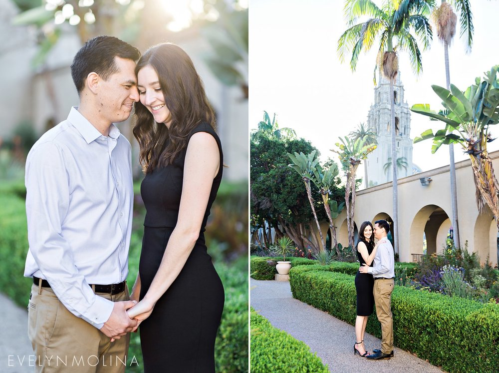 Balboa Park Engagement Session - Kristen and Justin_0009.jpg