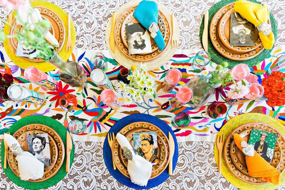 San Diego Lifestyle Photographer - Artelexia Frida Khalo Party_0003.jpg