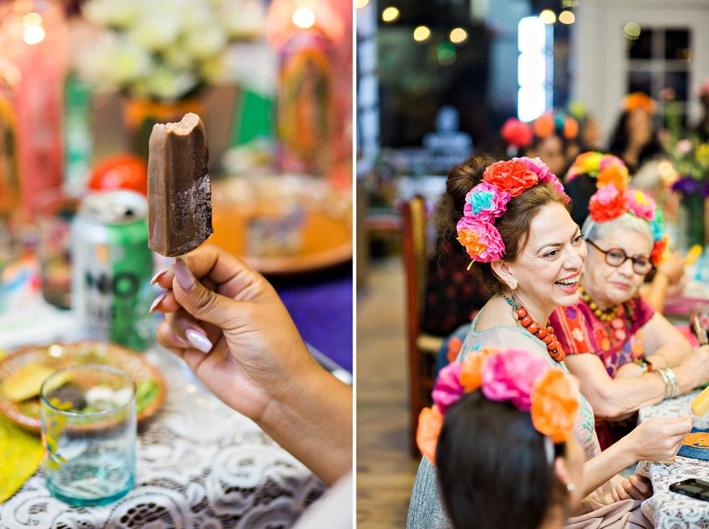 San Diego Lifestyle Photographer - Artelexia Frida Khalo Party_0002.jpg