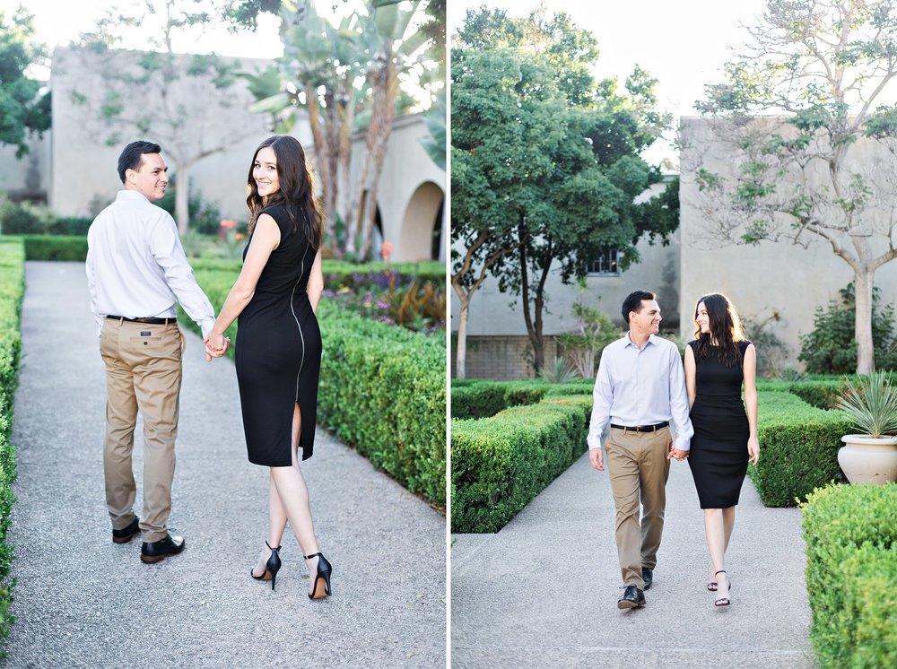 Balboa Park Engagement Session - Evelyn Molina_0004.jpg